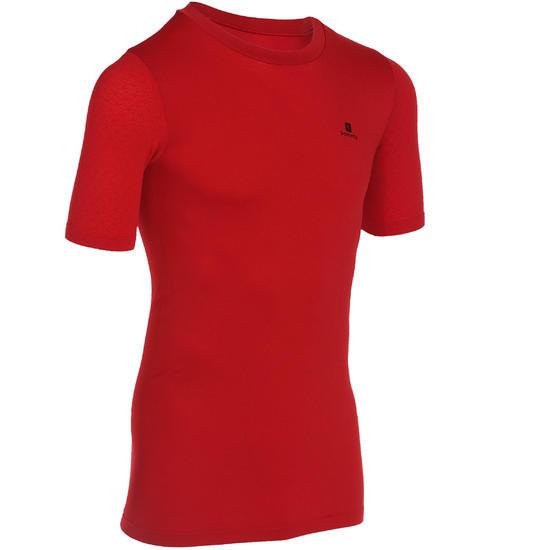 Compressieshirt fitness Muscle voor heren - 736051