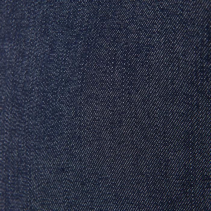 Pantalon modulable Trekking arpenaz 500 Denim femme - 736130