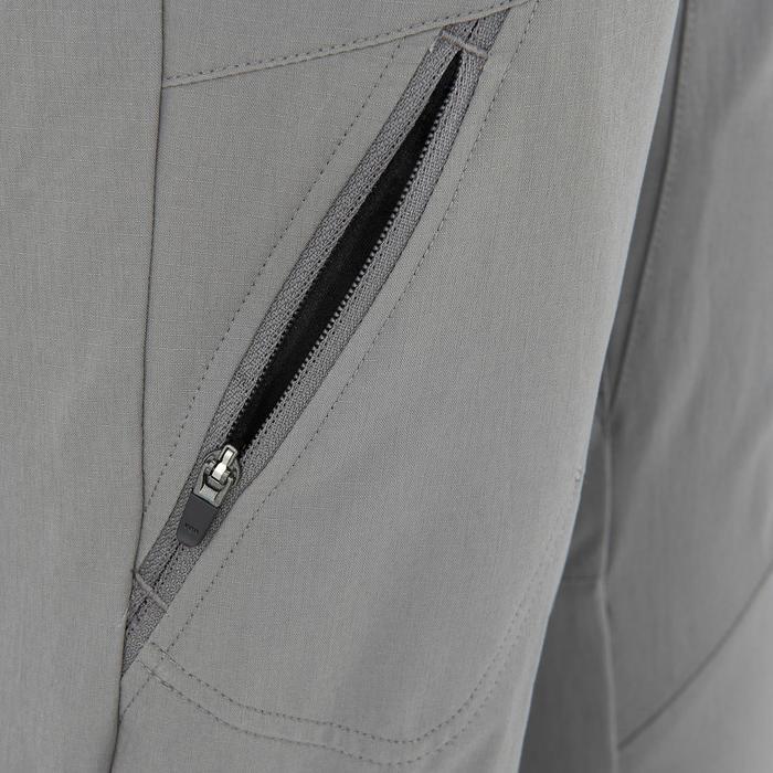 Pantalon Randonnée Forclaz 500 Femme - 736277