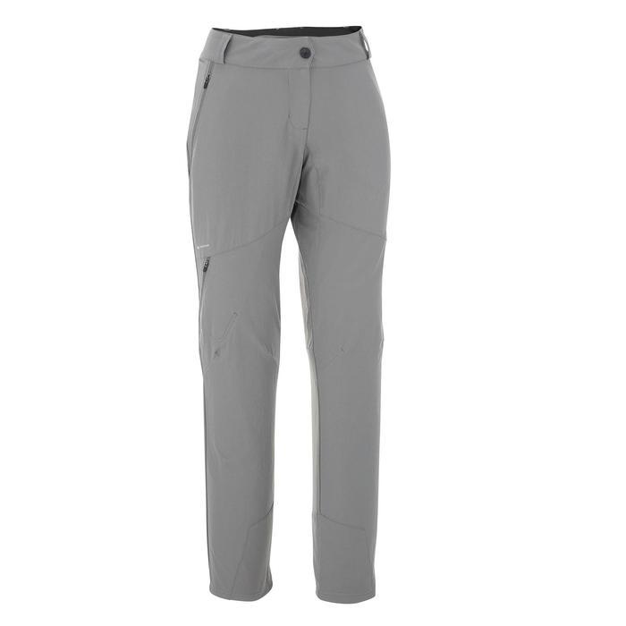 Pantalon Randonnée Forclaz 500 Femme - 736279