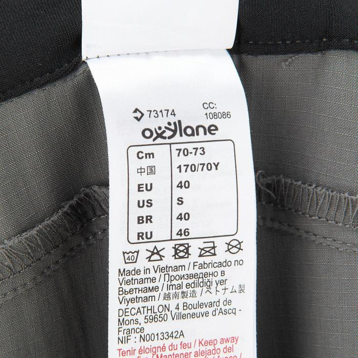 Pantalon Randonnée Forclaz 500 Femme - 736284