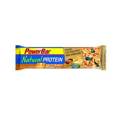 Eiwitreep plantaardig Natural Protein pinda/karamel 40 g - 736654