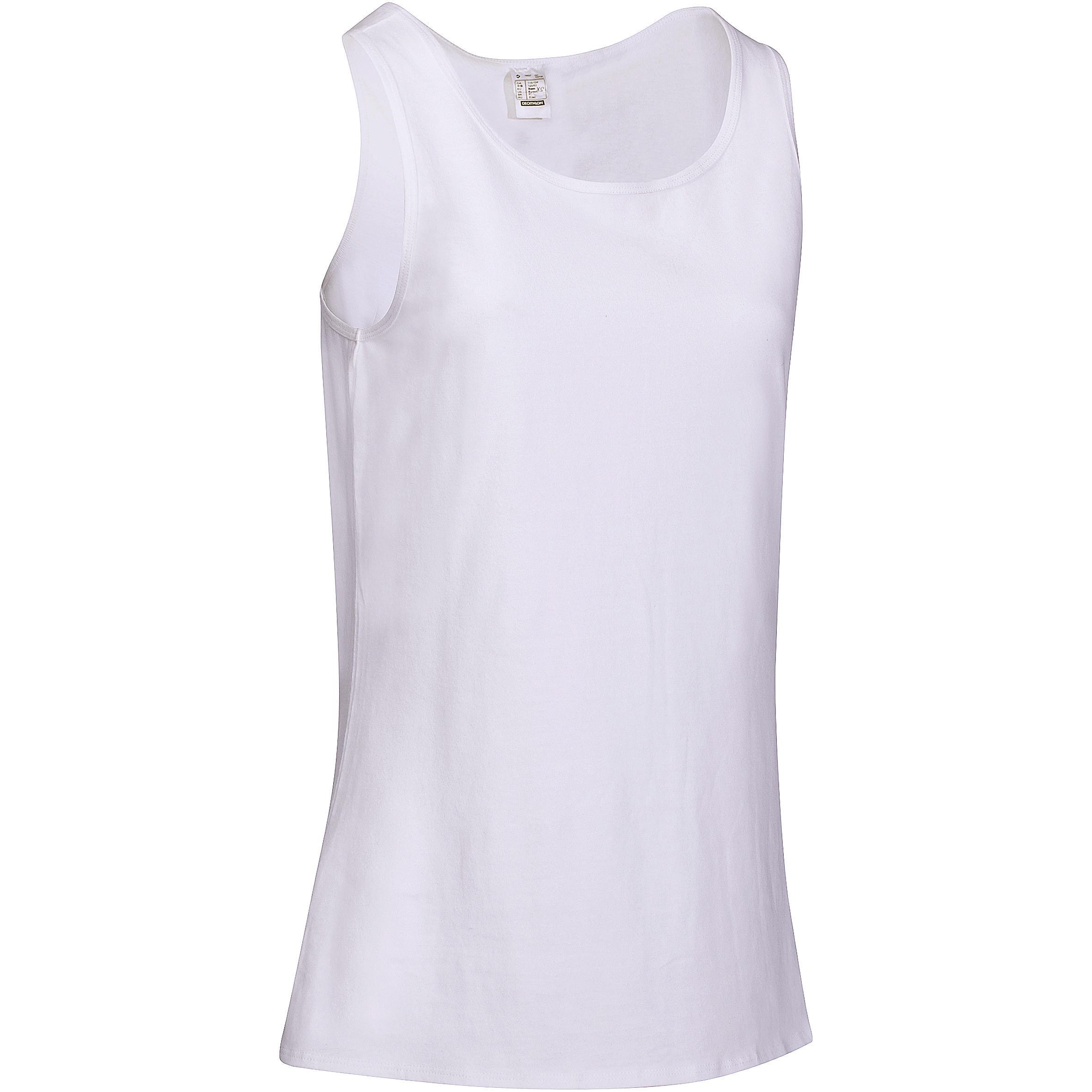 Tozupxik Essentiel Camiseta Fitness Sisa Blanca Mujer Manga tsQxhrCd