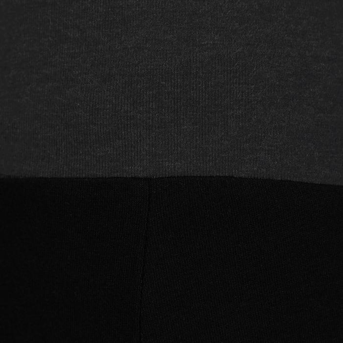 Short yoga coton bio femme - 737010