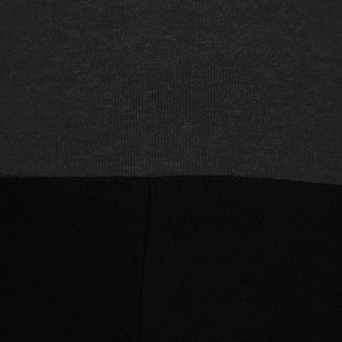 Short yoga doux femme coton issu de l'agriculture biologique - 737010