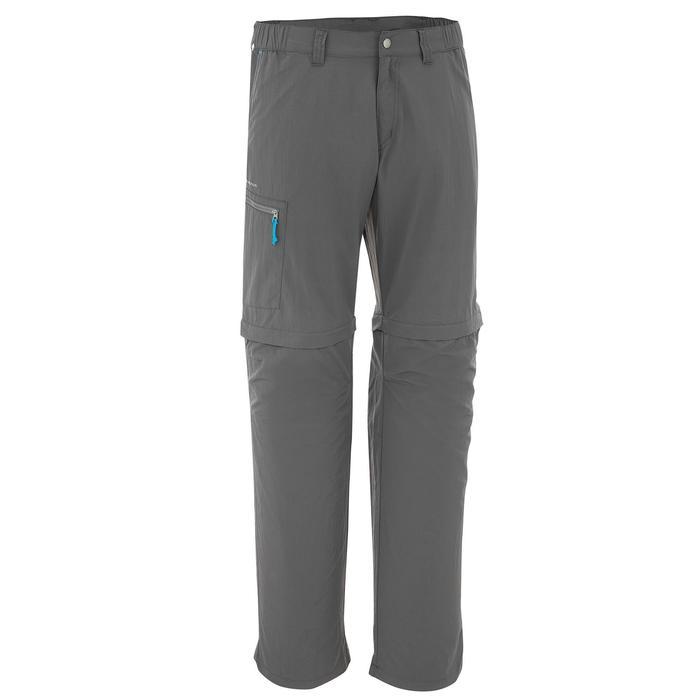 Pantalon Modulable Randonnée Forclaz 50 Modul homme - 737383