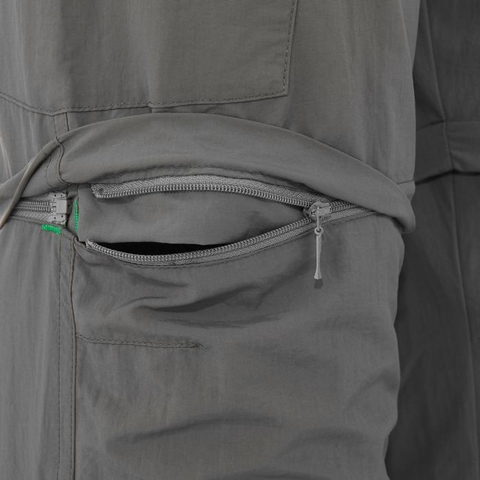 Pantalon Modulable Randonnée Forclaz 50 Modul homme - 737386