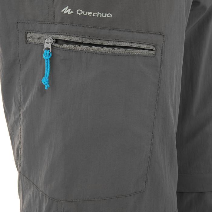 Pantalon Modulable Randonnée Forclaz 50 Modul homme - 737391