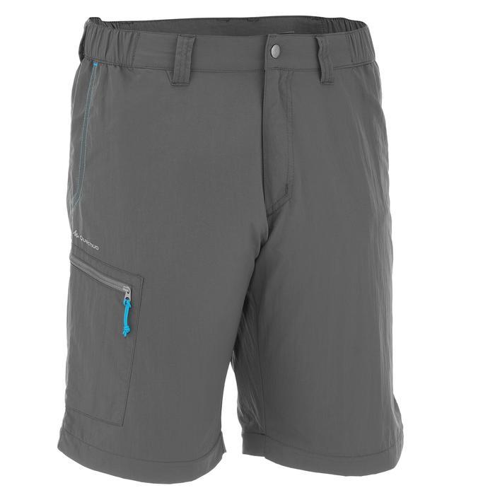 Pantalon Modulable Randonnée Forclaz 50 Modul homme - 737392