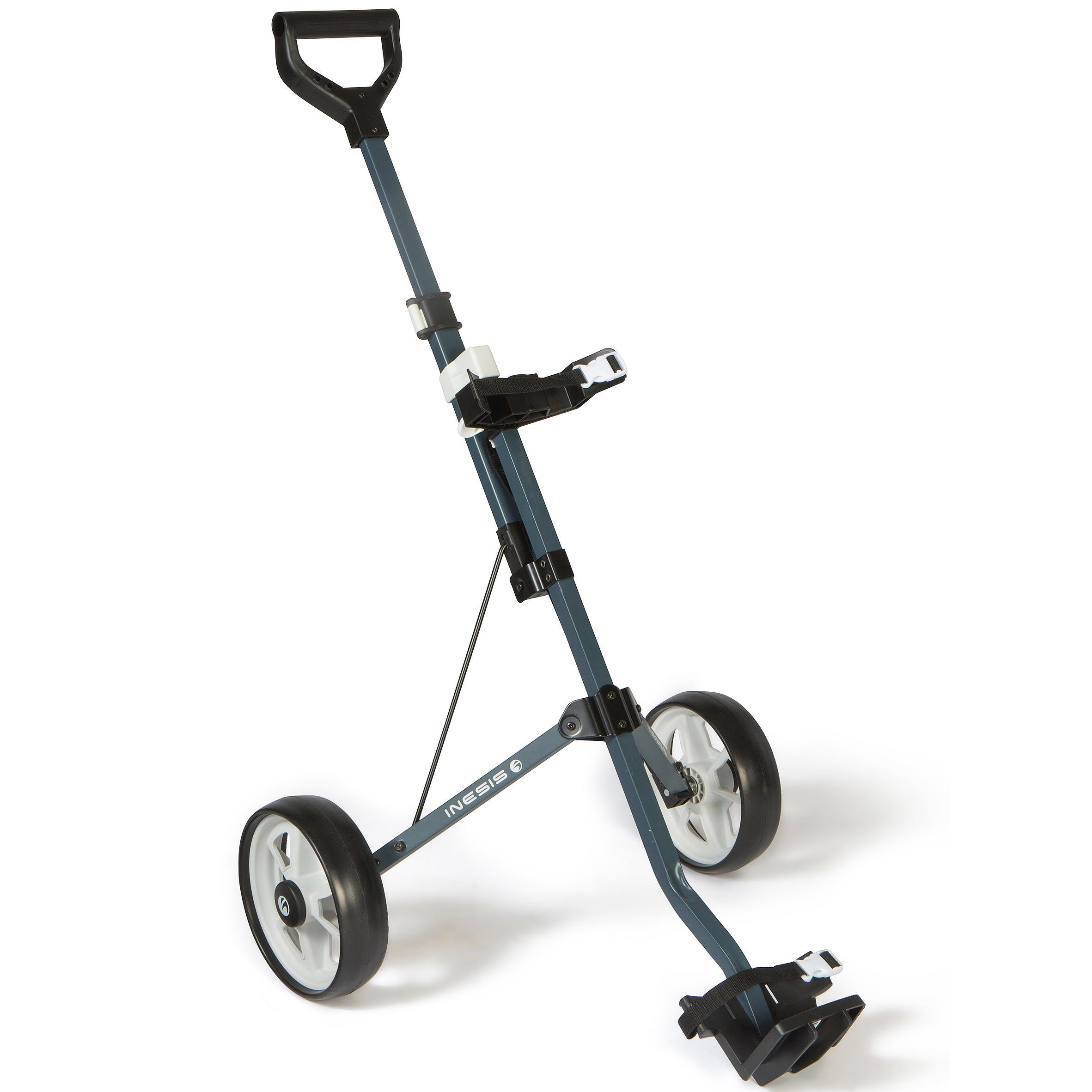 Kids Golf 2-Wheel Cart 100