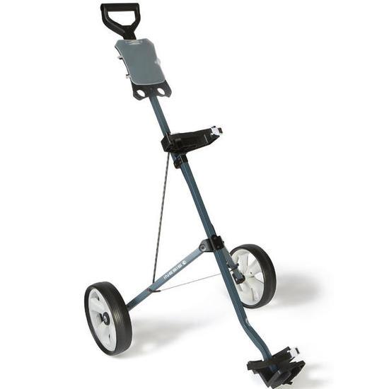 Tweewiel golftrolley 100 - 737505