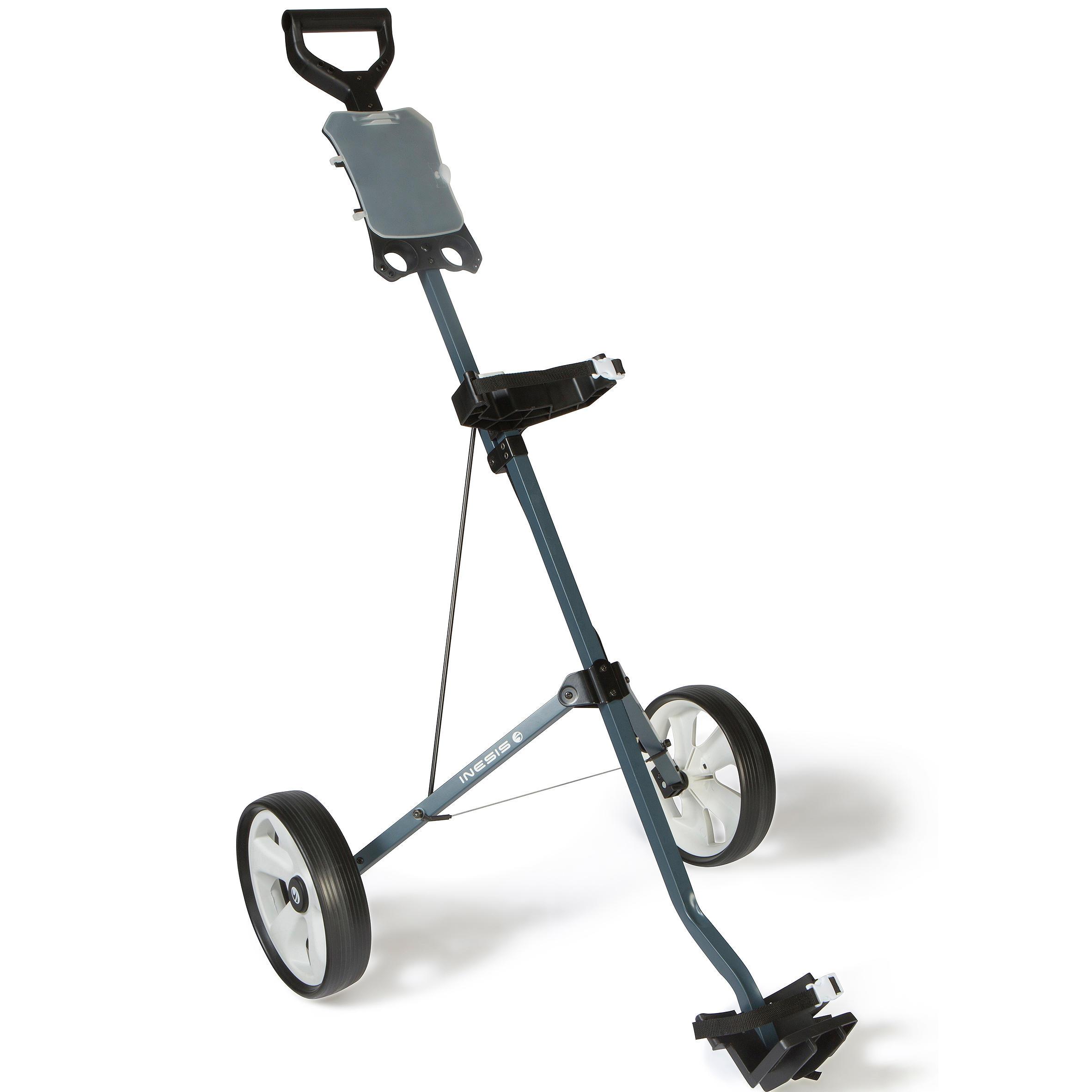 Golf 2-Wheel Cart 100