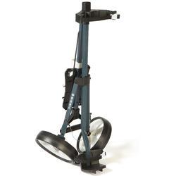 Tweewiel golftrolley 100 - 737506