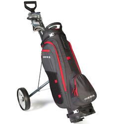 Tweewiel golftrolley 100 - 737509