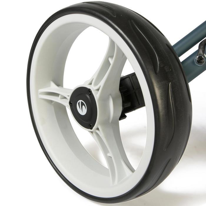 Golf-Trolley 3-Rad 900
