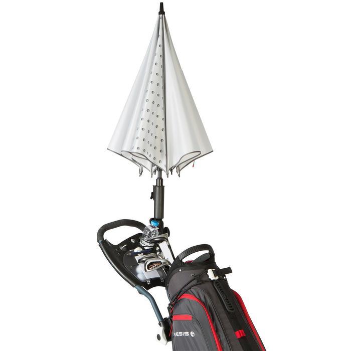Driewiel golftrolley 900
