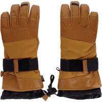 GANTS DE SKI FR ADULTE FR 900 MARRON
