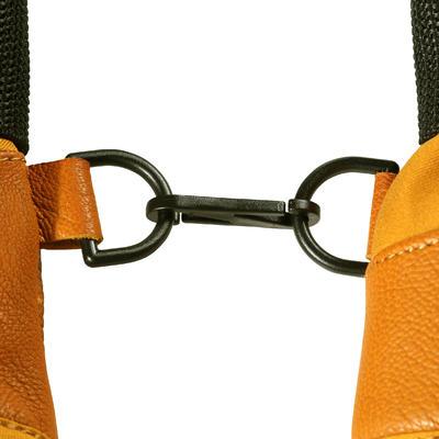 כפפות סקי למבוגרים FR900 - חום
