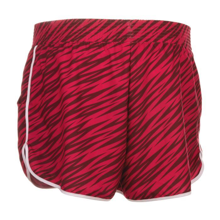 Damesshort Soft Graph voor tennis, badminton, tafeltennis, squash, padel roze