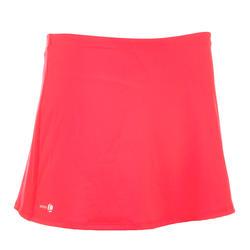 Sportrokje racketsporten Essential dames