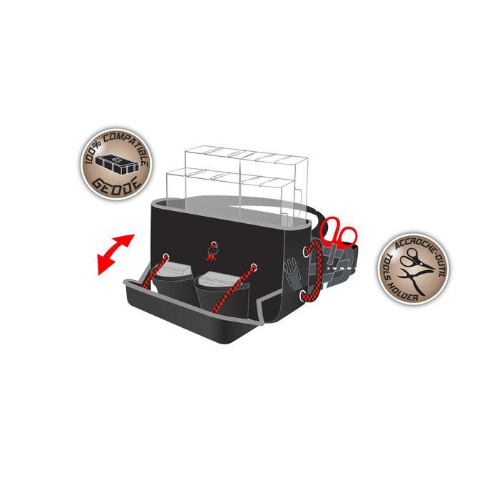 Sac rangement pêche SHOULDPACK T :M - 738565