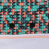 Lage skateschoenen voor dames Vulca canvas allover braids - 738735