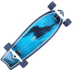 Fish Wave Longboard