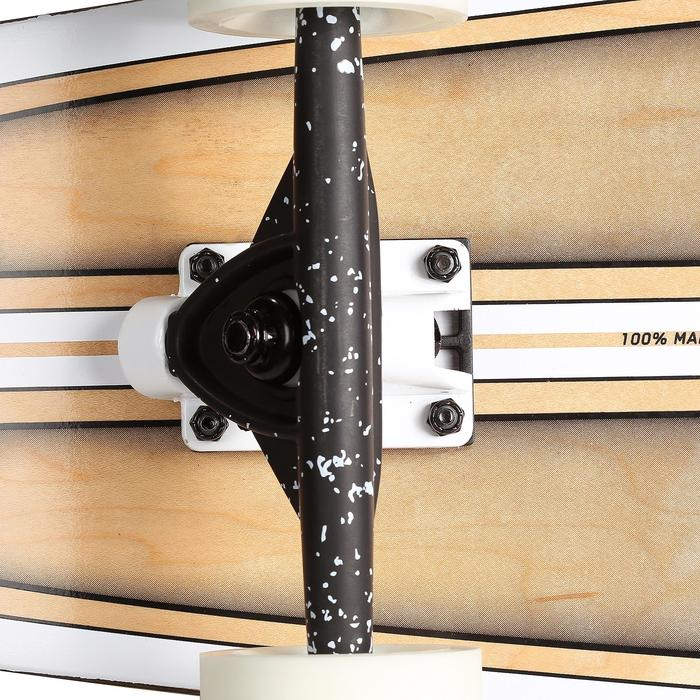 Longboard FISH CLASSIC SURF - 738859
