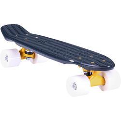 Cruiser skateboard Yamba blauw koraal - 738918