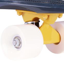 Cruiser skateboard Yamba blauw koraal - 738929
