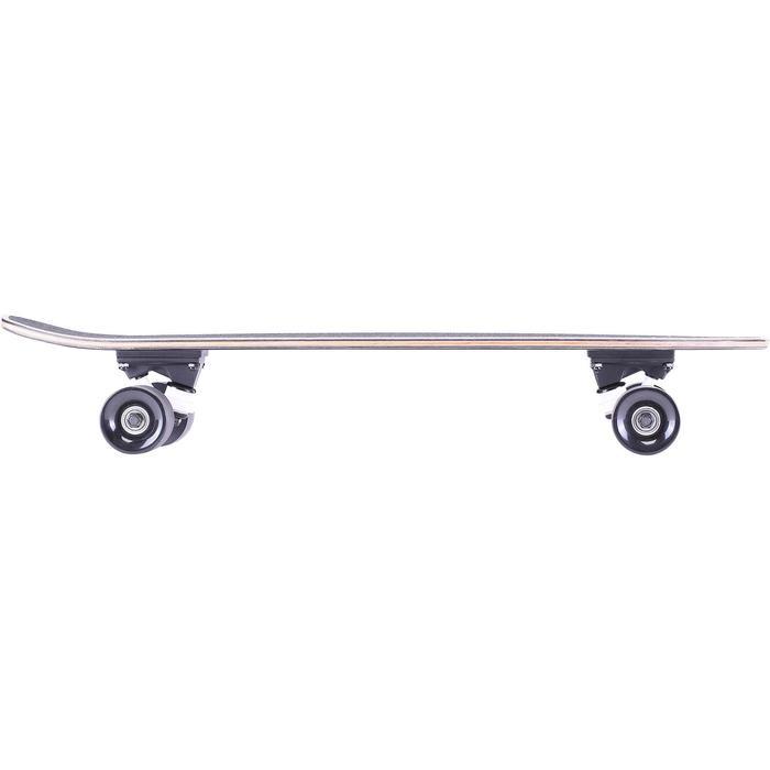 Cruiser Skateboard YAMBA BOIS Classic - 738959