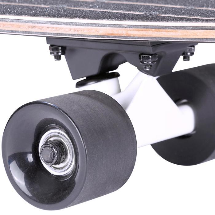 Cruiser Skateboard YAMBA BOIS Classic - 738968