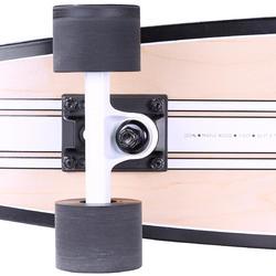 Longboard Cruiser Yamba hout Classic - 738969