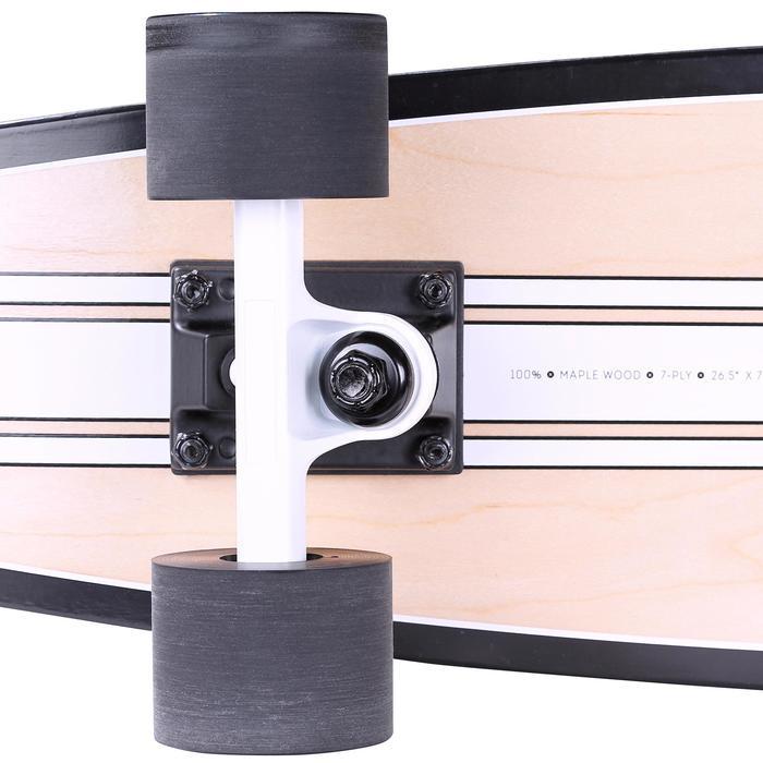 Cruiser Skateboard YAMBA BOIS Classic - 738969