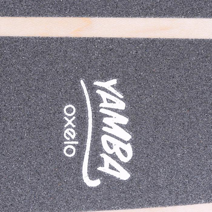 Cruiser Skateboard YAMBA BOIS Classic - 738974