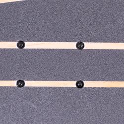 Longboard Cruiser Yamba hout Classic - 738979
