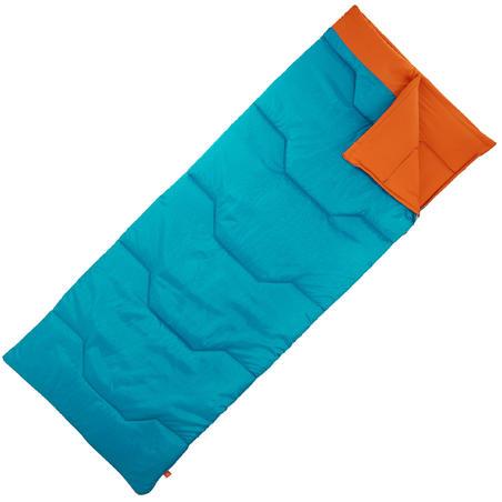 ARPENAZ 15° CAMPING SLEEPING BAG