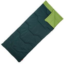 Slaapzak voor camping / bivak Arpenaz 15°