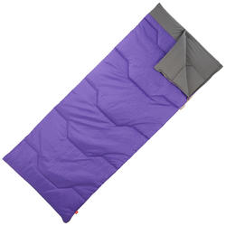 Arpenaz 15° Camping Sleeping Bag