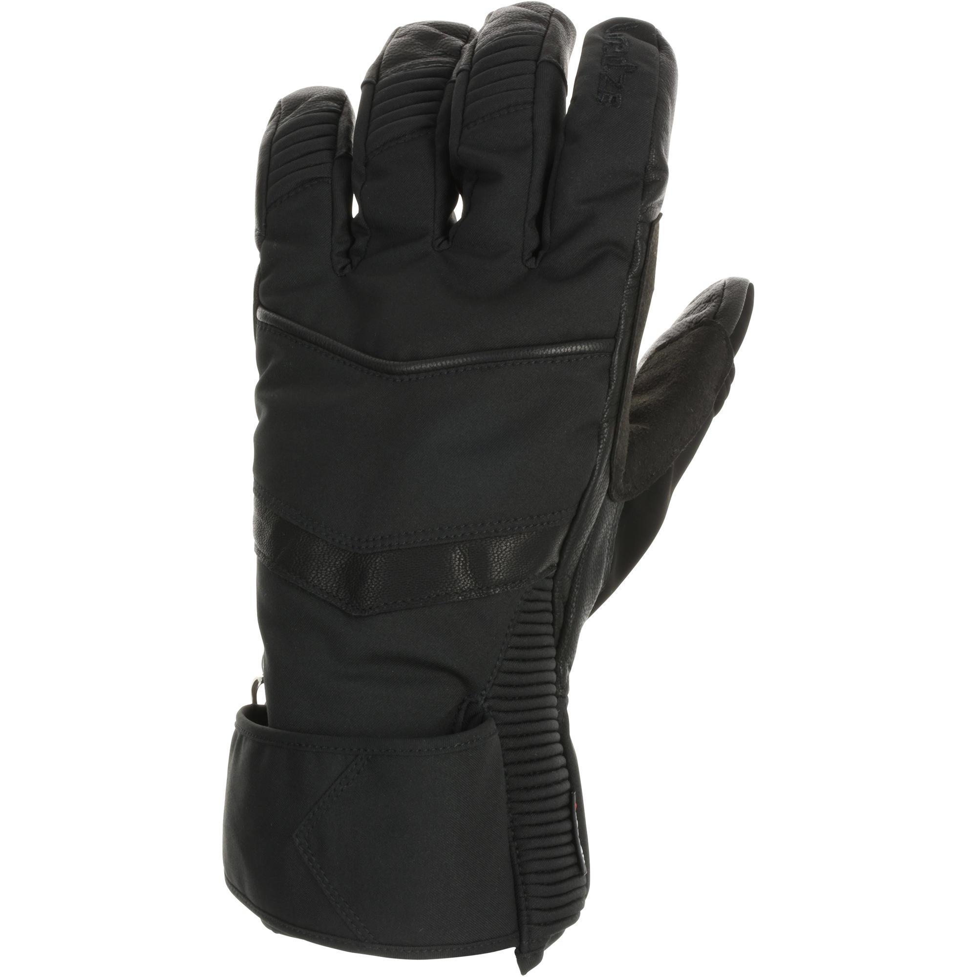 Mens leather gloves target - Brand Men S Ski Gloves Snowboard Snowmobile Motorcycle Riding Winter Windproof Waterproof Snow St27