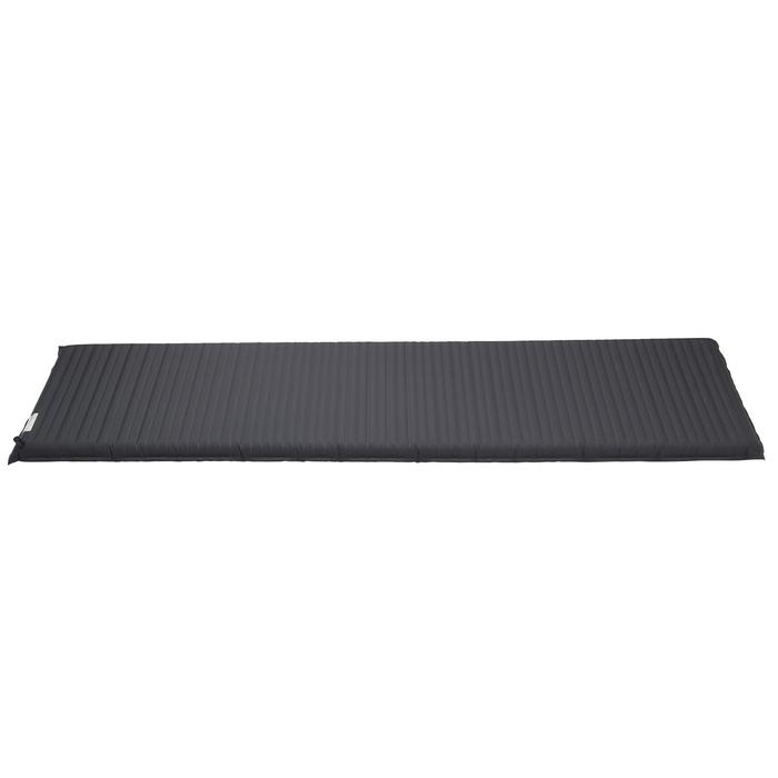 Matelas de trekking Thermarest Venture air noir