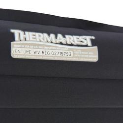 Slaapmatje voor camping / bivak / trekking Thermarest Venture zwart - 739121