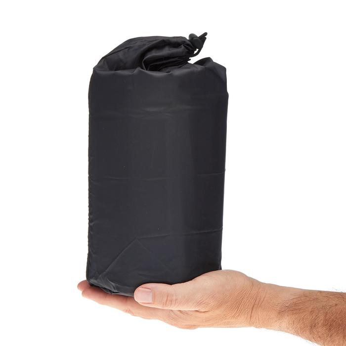 Selbstaufblasende Isomatte Thermarest Venture schwarz
