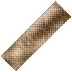 Aislante de trekking Z-Lite espuma marrón