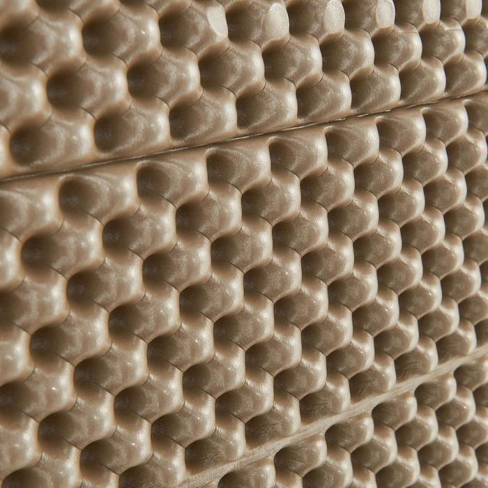 Schaumstoff Isomatte Z-Lite braun