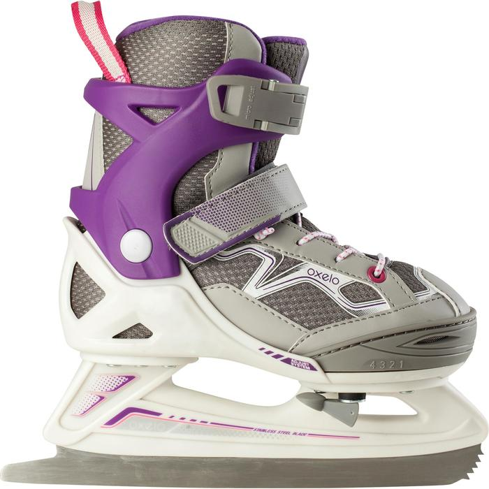 Patins à glace junior FIT 3 GARCON - 739176