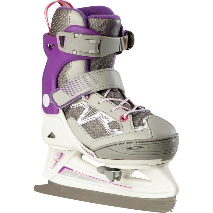 Patins à glace junior FIT 3 GARCON - 739177