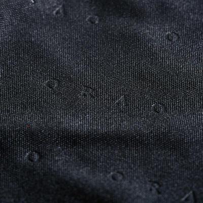 جراب CASE 100 SOFT ناعم ذو ألياف دقيقة للنظارات الشمسية - لون أسود