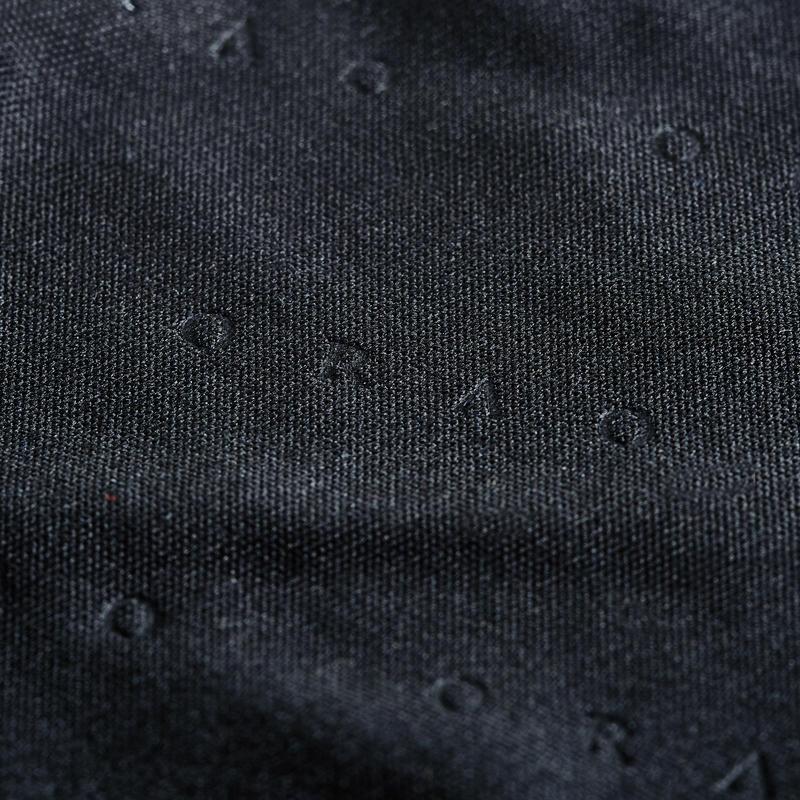 Funda de tela de microfibra para Lentes CASE120 negra