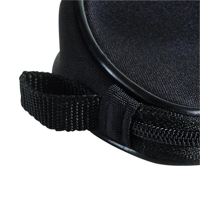 Etui semi rigide néoprène pour lunettes CASE 500 noir - 739328